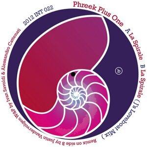 Phreek Plus One 歌手頭像