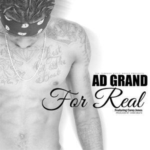 AD Grand 歌手頭像