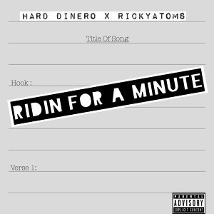 Hard Dinero, RickyAtoms 歌手頭像