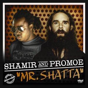Shamir & Promoe 歌手頭像
