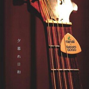ranai × 伍々慧 歌手頭像