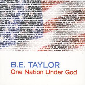 B.E. Taylor 歌手頭像
