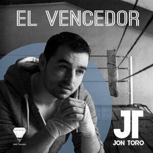 Jon Toro 歌手頭像