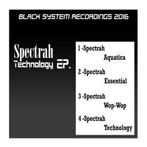 Spectrah 歌手頭像