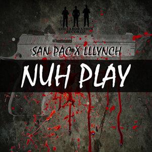 San Pac & Lllynch 歌手頭像
