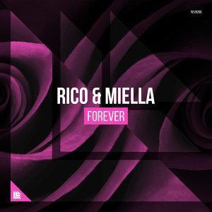 Rico & Miella 歌手頭像
