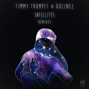 Timmy Trumpet, Qulinez 歌手頭像