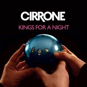 Cirrone 歌手頭像