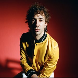 Albert Hammond Jr 歌手頭像