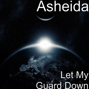 Asheida 歌手頭像