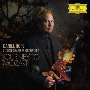 Daniel Hope, Zürcher Kammerorchester 歌手頭像