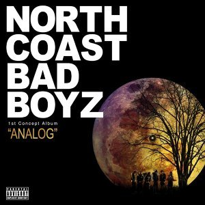 NORTH COAST BAD BOYZ