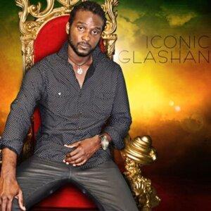 Iconic Glashan 歌手頭像