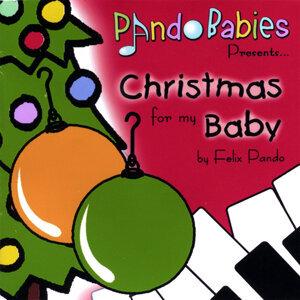 Felix Pando/Pando Babies 歌手頭像