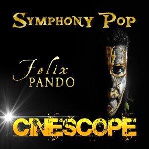 Felix Pando 歌手頭像