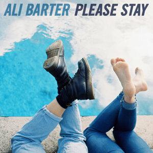 Ali Barter 歌手頭像