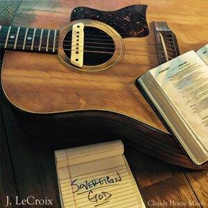 J. LeCroix 歌手頭像