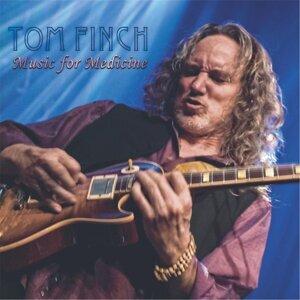 Tom Finch 歌手頭像