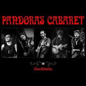 Pandora's Cabaret 歌手頭像