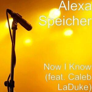 Alexa Speicher 歌手頭像