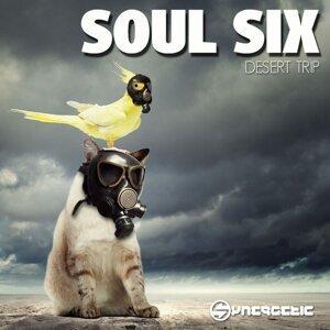 Soul Six 歌手頭像