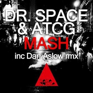 AtcG, Dr. Space 歌手頭像