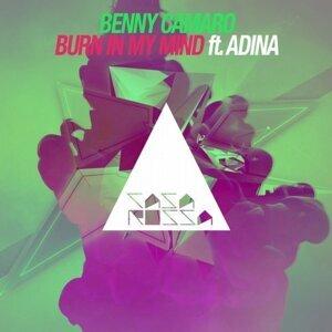 Adina, Benny Camaro 歌手頭像