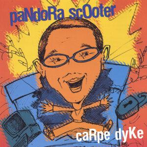 Pandora Scooter 歌手頭像