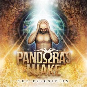 Pandora's Wake 歌手頭像