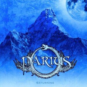 Parius 歌手頭像