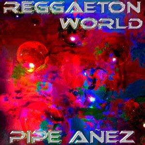 Pipe Añez 歌手頭像