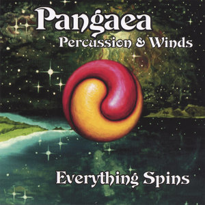 Pangaea Percussion & Winds 歌手頭像