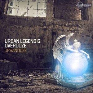 Urban Legend, Overdoze 歌手頭像