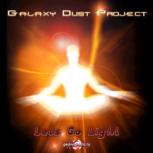Galaxy Dust Project 歌手頭像