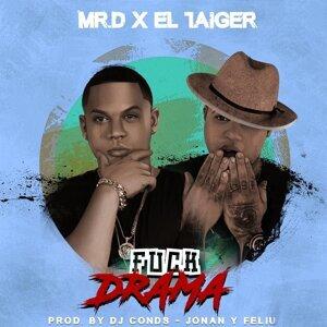 El Taiger, Mr. D 歌手頭像