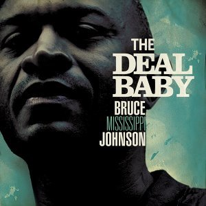 Bruce Mississippi Johnson 歌手頭像