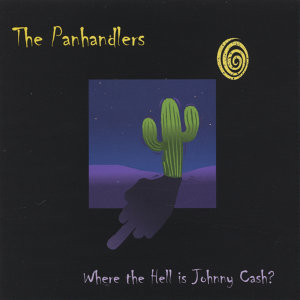 The Panhandlers 歌手頭像