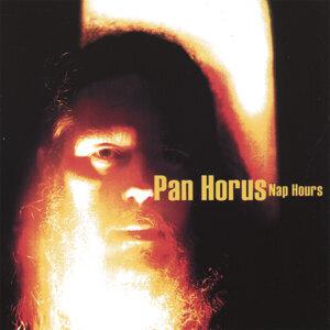 Pan Horus 歌手頭像