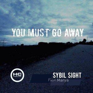 Sybil Sight, Marya 歌手頭像