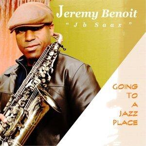 Jeremy Benoit 歌手頭像