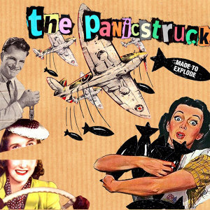 The Panicstruck 歌手頭像