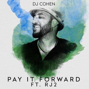 DJ Cohen 歌手頭像