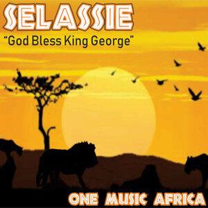 Selassie 歌手頭像