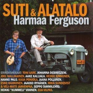 Suti & Mikko Alatalo 歌手頭像