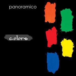 Panoramico 歌手頭像