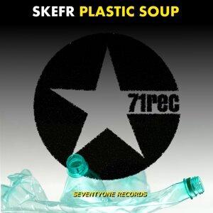 SKEFR 歌手頭像