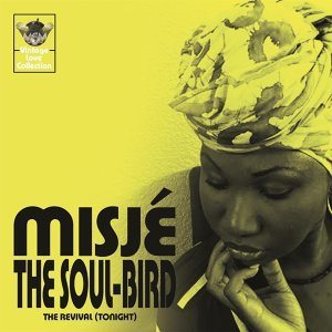 Misje' the Soul-Bird 歌手頭像
