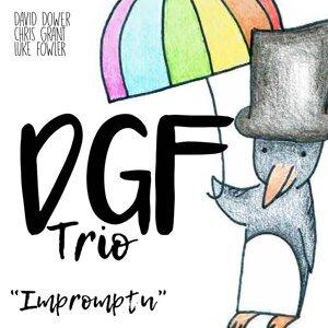 DGF Trio 歌手頭像
