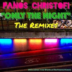 Panos Christofi 歌手頭像