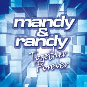 Mandy, Randy 歌手頭像